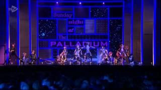 Nicole Scherzinger: On The Rocks; Cats: The Jellicle Ball - ITV Palladium (2014)
