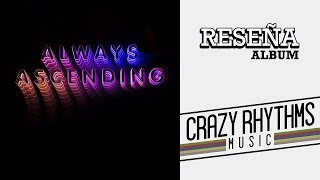 Baixar Franz Ferdinand - Always Ascending   RESEÑA