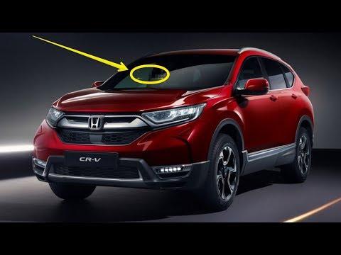 NEWS!!! 2018 Honda CR V Price