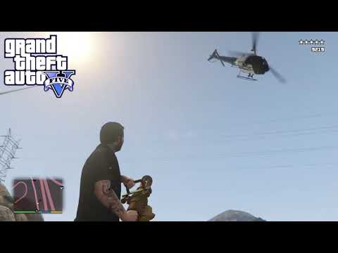 GTA V : Highlights