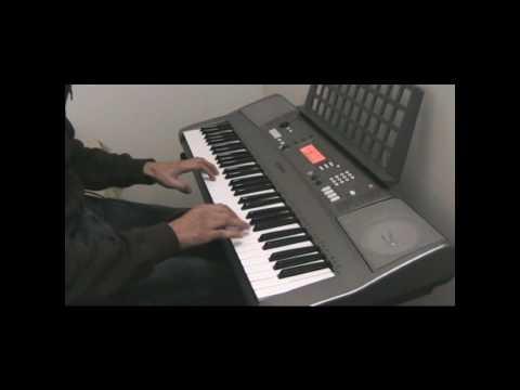 Big Sur Moon - Piano Version