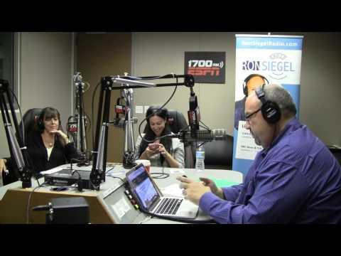 Dec 14: Save $63k on ur Mortgage; Kids Charities - Guests: Krista Lombard & Angela Brannon-Baptiste