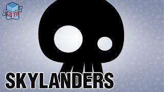 Best Skylanders UNDEAD Element