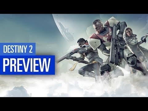 Destiny 2 PC-Beta: 4K-Performance & Maus-Steuerung