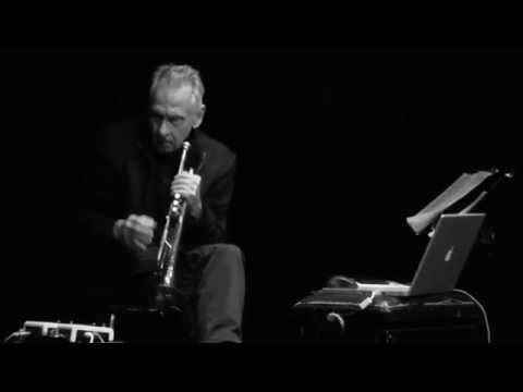 Jon Hassell [2]  (Live in Copenhagen, May 22nd, 2015)