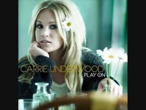 Carrie Underwood Quitter