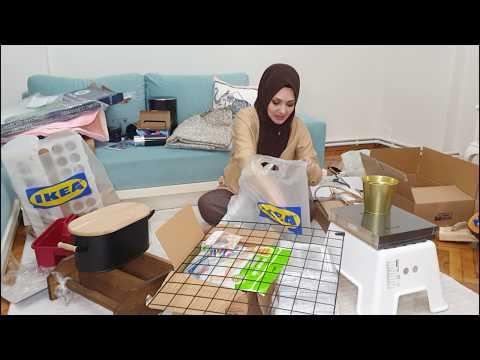 Ikea, Madame Coco, Trendyol, Hepsiburada Dekorasyon Alışverişim| Neler Aldım Neler🙃