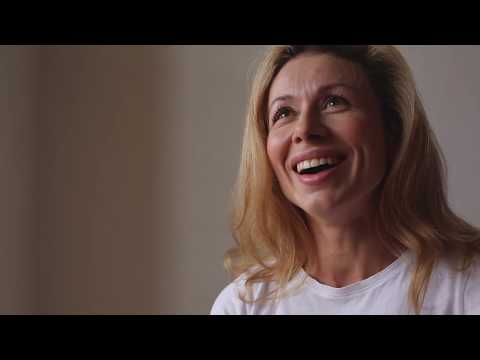 видео-визитка Морозова Ольга