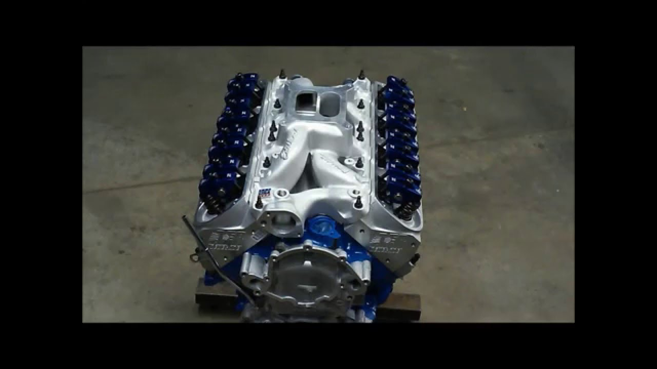 Intake Manifold Installation (Vid 4 of 5) - How To 302/5 0 PERFORMANCE Top  End Build