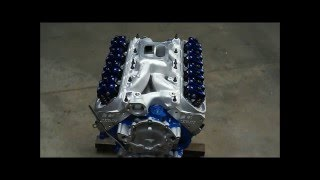 Intake Manifold Installation (Vid 4 of 5) - How To 302/5.0 PERFORMANCE Top End Build