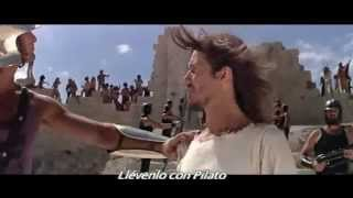 Jesucristo Superstar - The Arrest (Cont.) Subtitulos español (2)