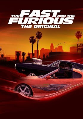 the fast and the furious one