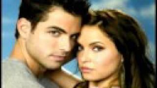 "Passions Cast Tribute (1999 - 2008) - ""Breathe"" Theme"