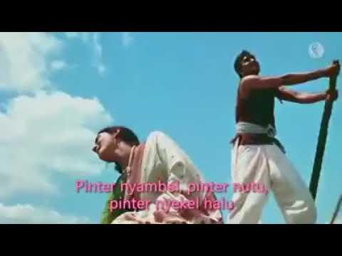 Lagu india versi (sunda) ngakak liriknya
