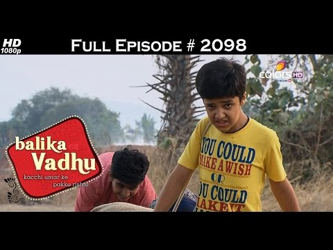 Balika Vadhu - 19th January 2016 - बालिका वधु - Full Episode (HD)