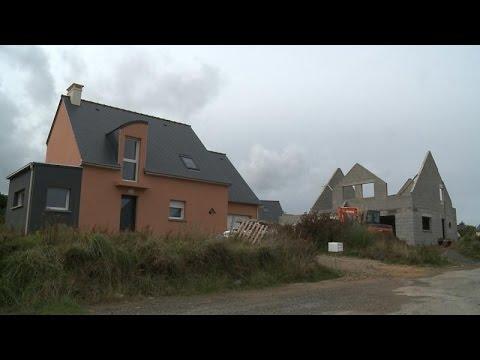 Immobilier : Du rêve au cauchemar, 4 ans après - Envoyé Spécial