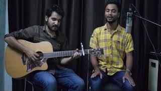 Chand Chhupa Badal Mein (Unplugged Cover)