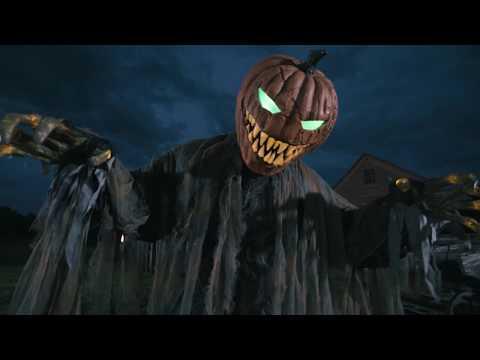 Tragedy Strikes at Spirit Acre Farms - Spirit Halloween