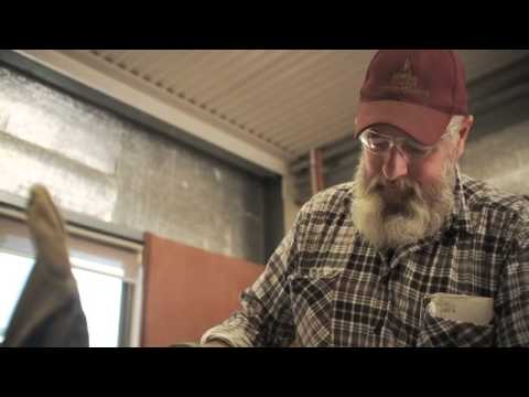 Australia Post | Bunyip Men's Shed by Bengar Films
