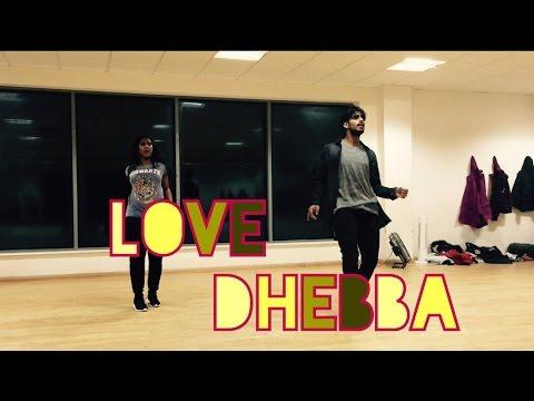 NANNAKU PREMATHO | LOVE DHEBBA - Jr NTR...