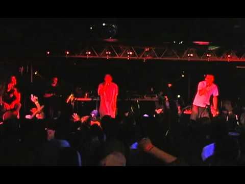 Atmosphere God 39 S Bathroom Floor Live Youtube