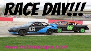 $1000 RACECAR: THE RACE!!!