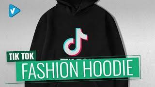 Great New TIK TOK Merch Ideas - TIK TOK Fashion Hoodie Choose Your Style!