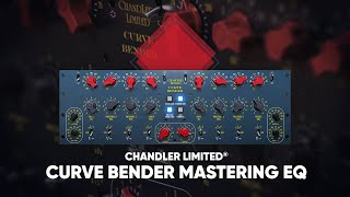 Introducing Chandler Limited® Curve Bender Native – Softube