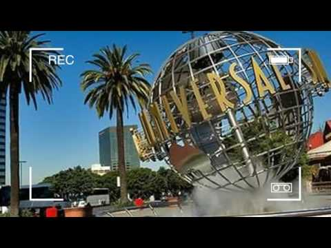 City of Los Angeles, Family vacation destinations in north america