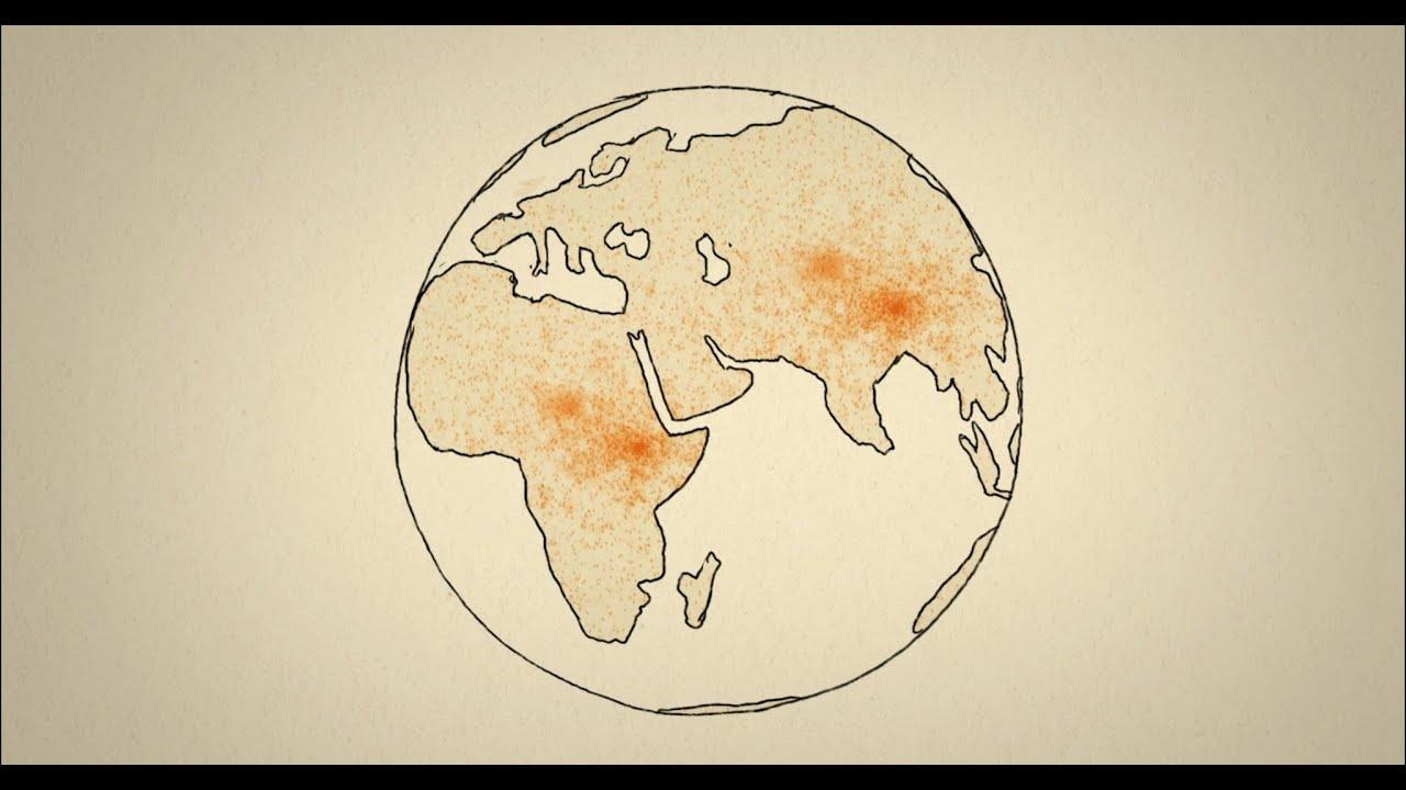 The Story of Coronavirus (full version), Hindi     कोरोनोवायरस की कहानी