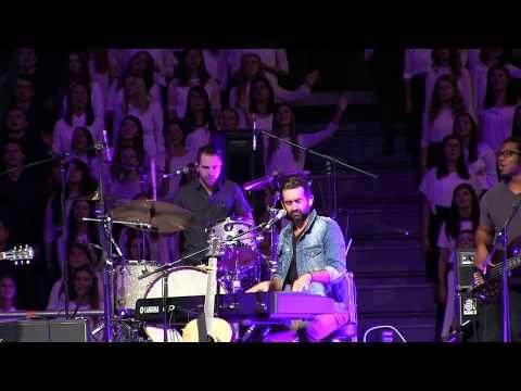 Aaron Shust - What A Beautiful Name - Sarbatoarea Sperantei - Sambata 21 Octombrie 2017