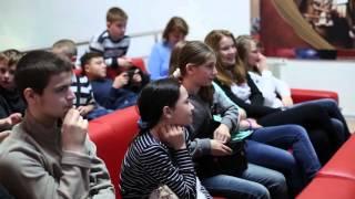 Итоги конференции «Урок в Музее космонавтики: взаимодействие музея и школы»