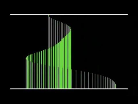 Barmania - An Atari 1KB Intro (2016)