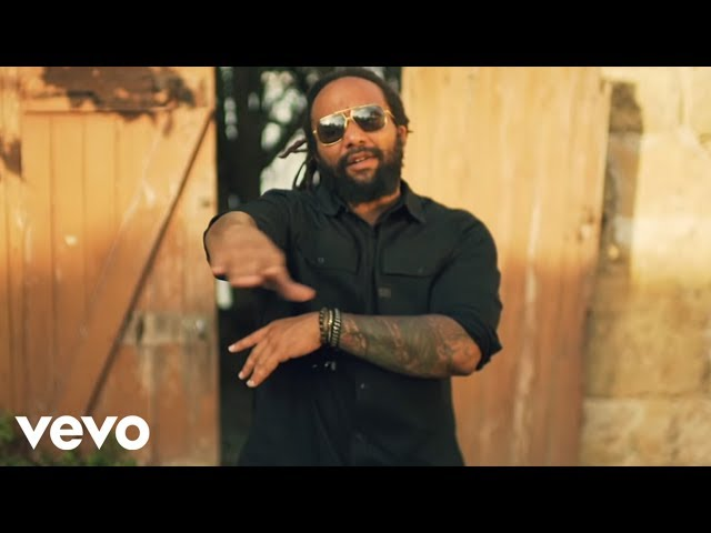 Ky-Mani Marley - Best Thing