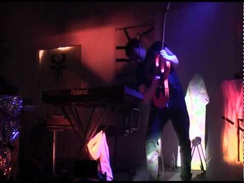 "Guido Meyer  ""Mechanix"" Live"