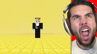 I Used My Status To Cheat In Skyblock | Skyblock E2
