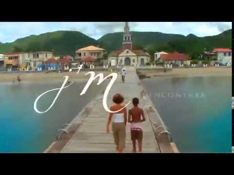 Martinique Tours Video