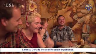 Sprachschule Liden & Denz, St. Petersburg