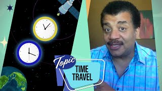 Time Travel | Wheel of Science with Neil deGrasse Tyson