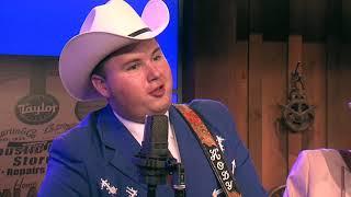 The Bluegrass Trail - s01e11 - The Kody Norris Show - Kentucky Darlin'