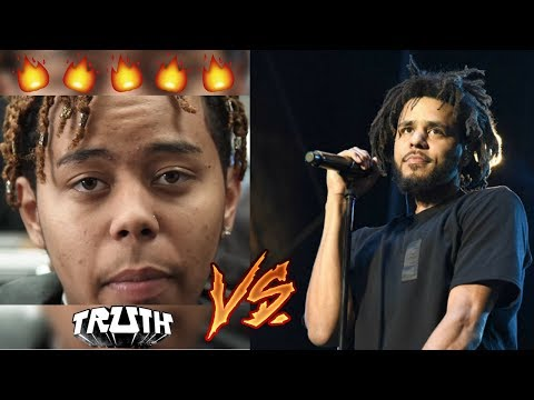 New Hip Hop Legend In The MAKING! | YBN Cordae - Old N*ggas (J. Cole 1985 Response) | Reaction