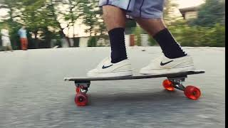 """Surfskate and cruiser skateboard at: """"Surf in Sampa"""" - by Equilibra Boards"""