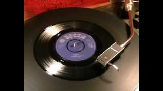 Sounds Incorporated - Sounds Like Locomotion + Taboo - 1962 45rpm
