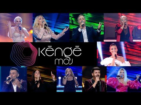 KENGE MOJ - Nata finale - 8 Qershor 2021 - Show - Vizion Plus