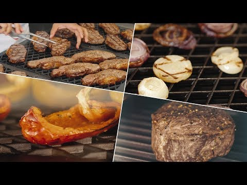 This is how it&39;s done: Grilling with the SelfCookingCenter  RATIONAL