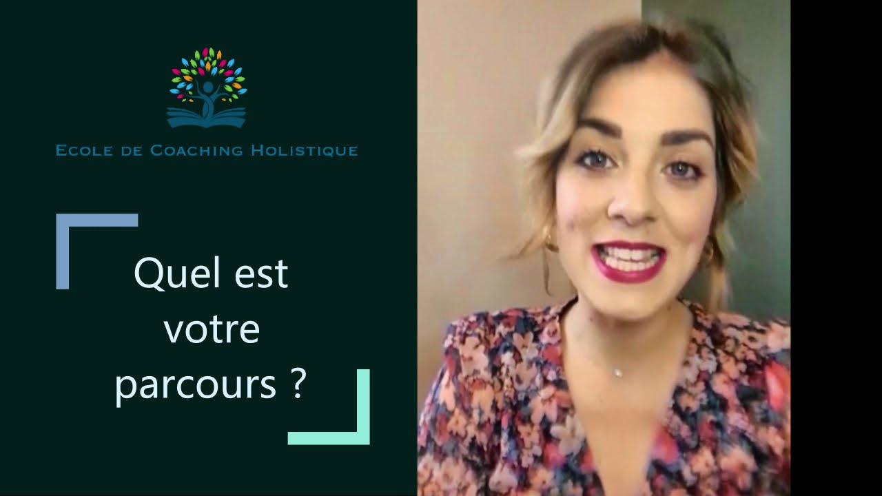 Laure Pallas - Coach Holistique