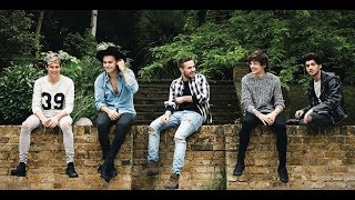 One Direction: Quiz (Are you Directioner?)