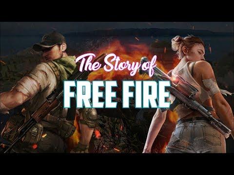 कहानी Free Fire की।
