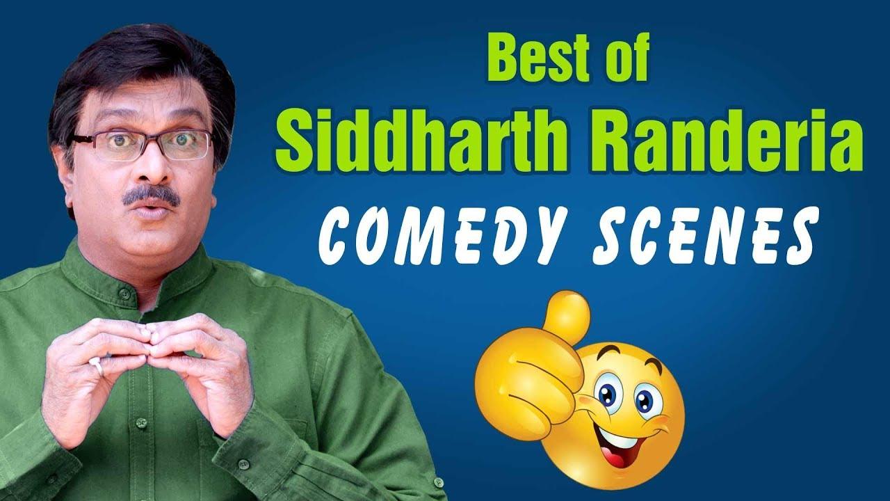 Gujjubhai Comedy Express Vol. 2 :Siddharth Randeria's Best ...