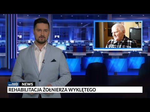 Radio Szczecin News - 05.12.2017